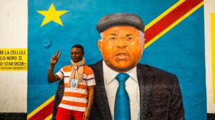 Étienne Tshisekedi est décédé, mercredi 1er février, en Belgique, des suites d'une embolie pulmonaire.