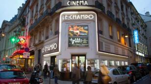 يقام المهرجان في أكثر من مكان في باريس وضواحيها