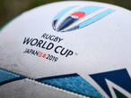 Most open World Cup in years 'great for rugby', says All Blacks coach