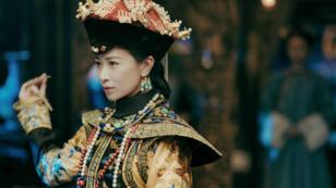 """Traduit en 14 langues et distribué dans 70 pays, la série """"L'histoire du palais Yanxi"""" a été le programme télé le plus recherché sur Google en 2018."""