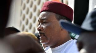 Le président nigérien Issoufou a été réélu avec plus de 92% des voix.