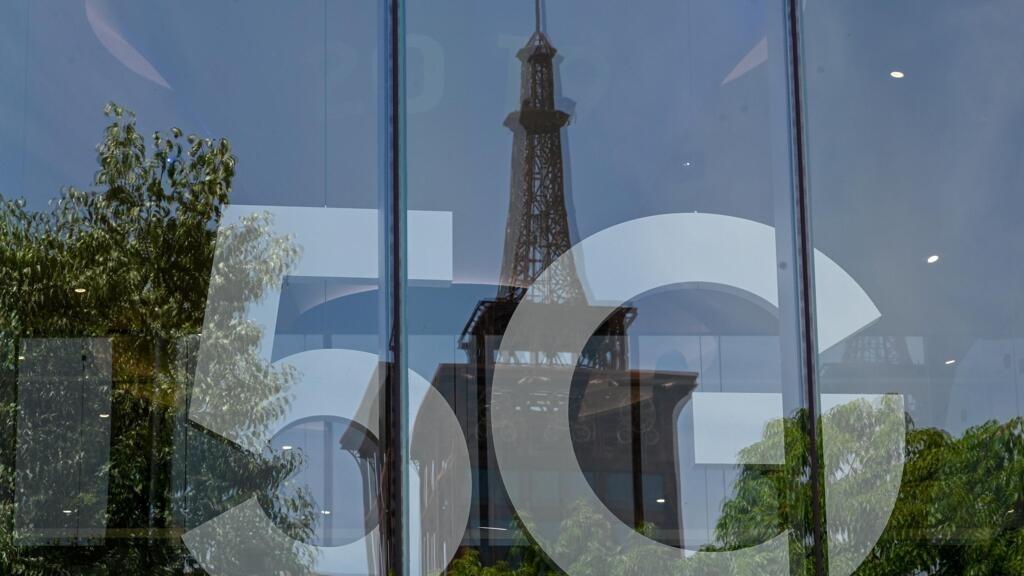 Déploiement de la 5G en France : des enjeux écologiques en cascade