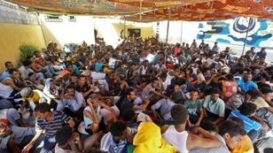 Libya has been a key departure point for migrants hoping to reach European shores