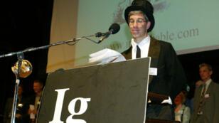 La cérémonie des Ig de 2003.