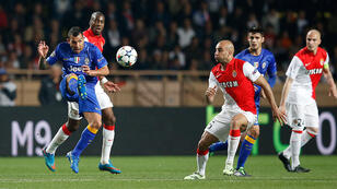Monaco a longtemps dominé, mais sans jamais trouver la faille malgré de belles intentions.