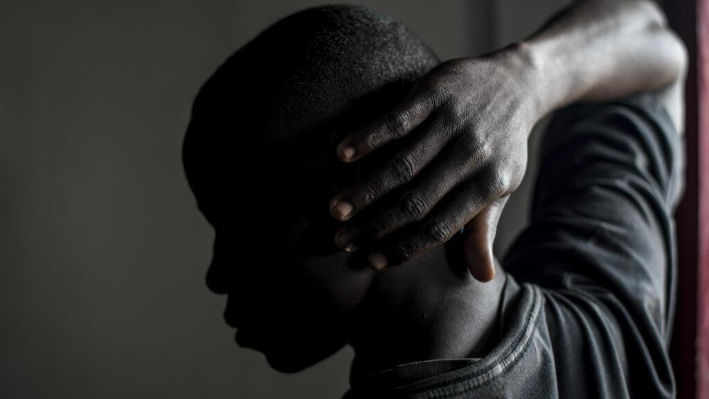 Grâce à Dieu, 15 ans, a rejoint les rangs de la Séléka après que le groupe a tué son père.