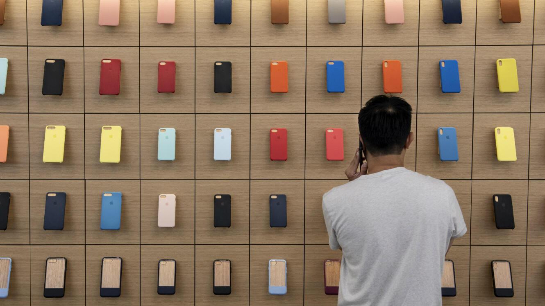 Des photos des nouveautés Apple avant l'heure ?