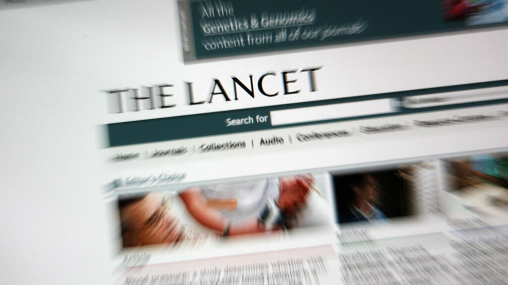 The Lancet pulls study flagging hydroxychloroquine risks