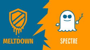 Los microchips de Intel son afectados por un agujero de seguridad conocido como Meltdown.