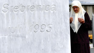July 11, 2020 marks the 25th anniversary of the Srebrenica massacre.