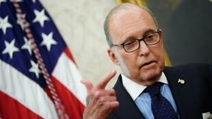 Larry Kudlow said Trump would impose extra tariffs if talks with China's President Xi Jinping don't go well