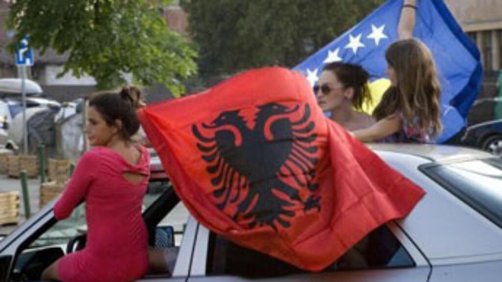 Dating Kosovossa