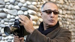 عباس كياروستامي