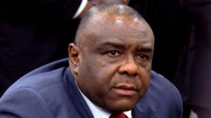 Jean-Pierre Bemba ne pourra pas participer à l'élection présidentielle du 23 décembre.