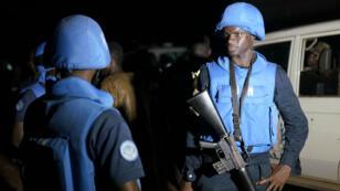 Quatre casques bleus de la Minusma et un soldat malien ont été tués vendredi 24 novembre au Mali.