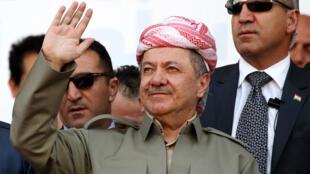 Kurdistán goza de estatus de autonomía y es reconocido como un agente federal de Irak.