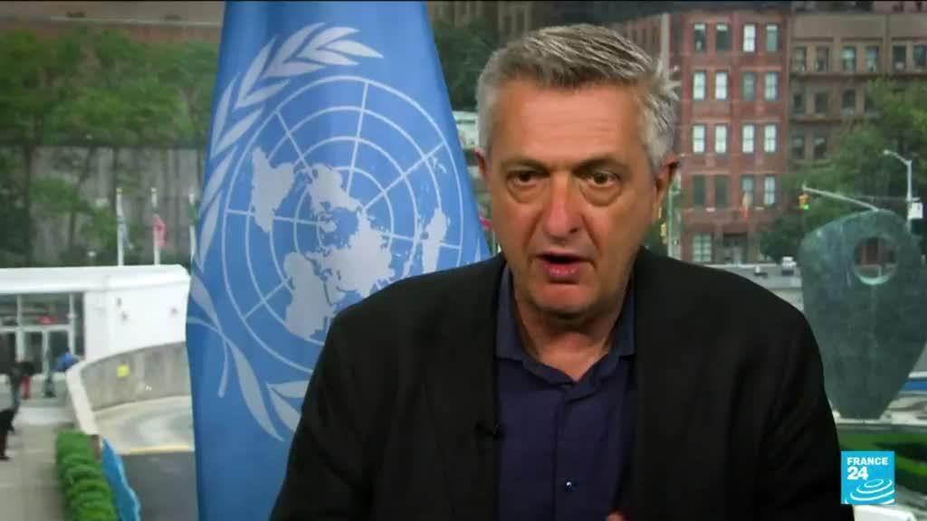 2021-06-18 15:12 Millions driven from homes in 2020 despite Covid-19 crisis, UN report says
