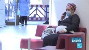2020-05-06 13:52 Accoucher à l'heure du coronavirus : En Israël, les mères séparées de leurs nouveau-nés