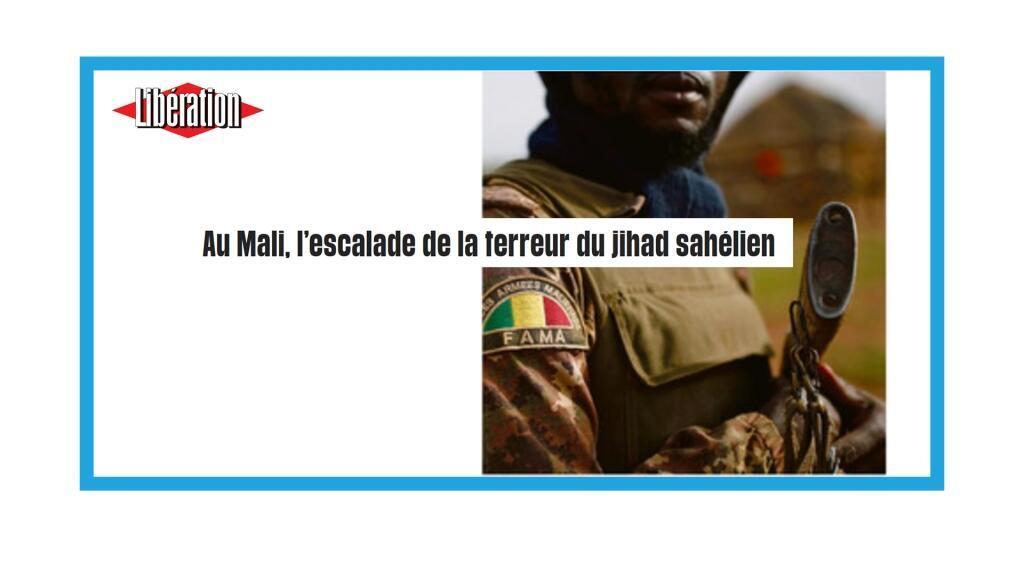 Le Mali face au djihad