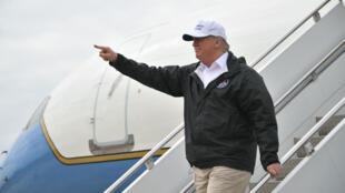 Pour financer la construction du mur, Donald Trump envisage d'instaurer l'état d'urgence afin de contourner l'obligation d'avoir l'accord du Congrès.