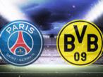 Ligue des champions : suivez en direct PSG - Borussia Dortmund