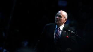 Rudy Giuliani est accusé d'avoir mis en place une diplomatie parallèle auprès de l'Ukraine pour servir les ambitions de Donald Trump.