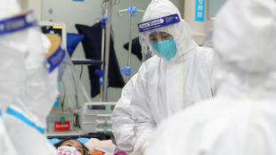 WUHAN HOSPITAL_CORONOVIRUS-CHINA