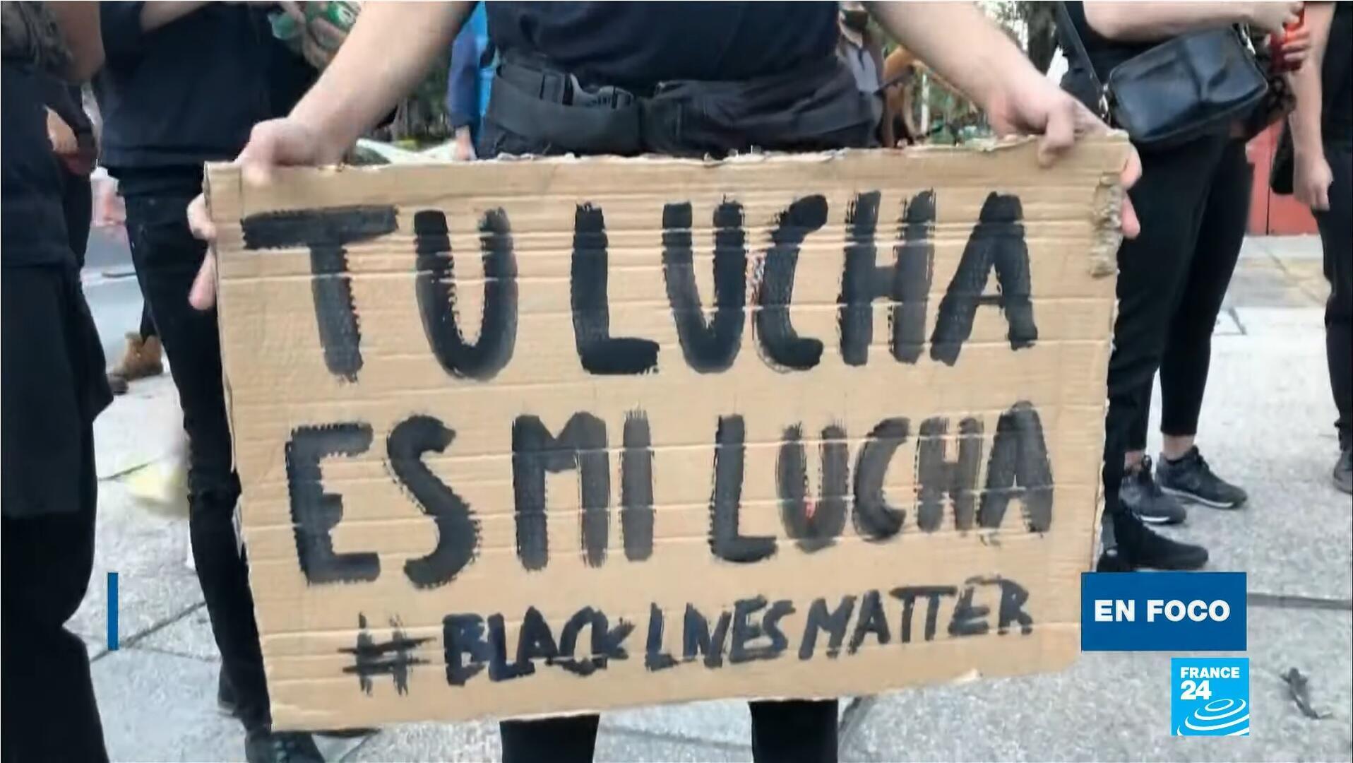 En Foco Racismo Mexico