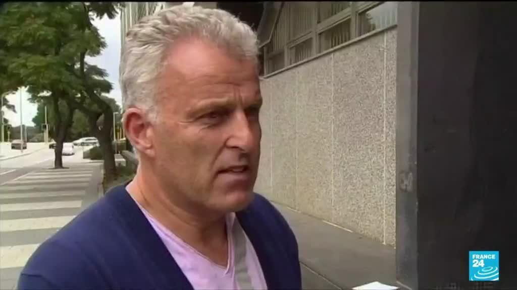 2021-07-07 10:05 Attaque aux Pays-Bas : un journaliste gravement blessé par balle à Amsterdam