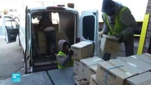 2020-02-26 17:01 منظمة الصحة العالمية تحذر من عدم الاستعداد لمواجهة فيروس كورونا