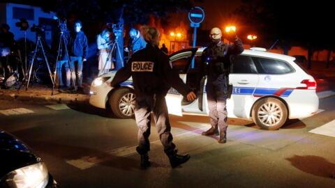 فرنسا: من هو منفذ الاعتداء الذي استهدف أستاذا بقطع رأسه قرب باريس؟