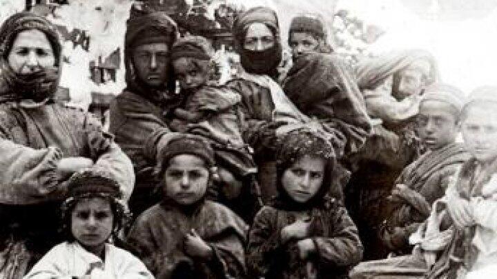 عائلات أرمينية