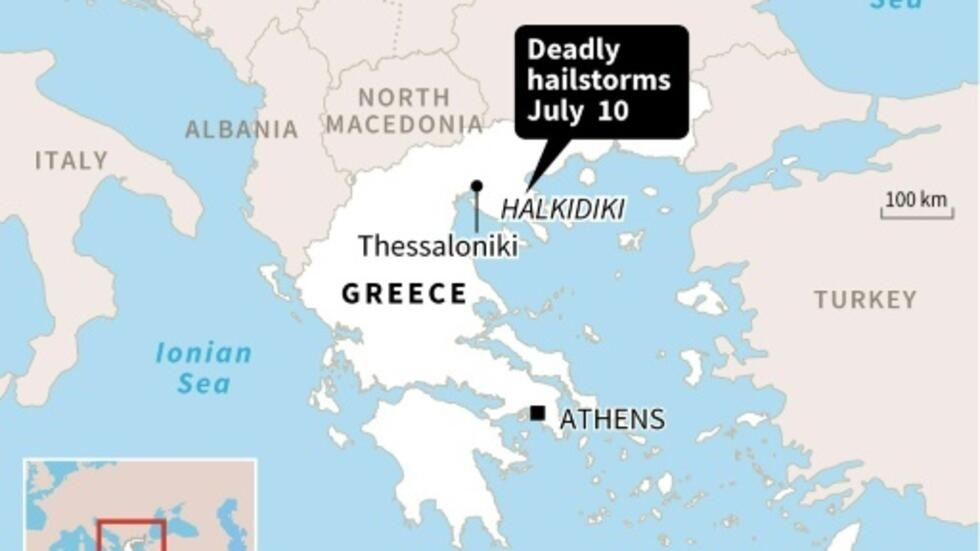 Six tourists killed by tornadoes and hailstorms in Greece on edirne world map, suez world map, lyon world map, saint petersburg world map, innsbruck world map, liverpool world map, piraeus world map, mycenaean world map, cardiff world map, leipzig world map, nantes world map, delphi world map, dresden world map, republic of macedonia world map, trier world map, edessa world map, bari world map, konya world map, suzhou world map, regensburg world map,