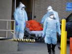 Coronavirus : près de 1 200 morts aux États-Unis en 24 heures, du jamais-vu