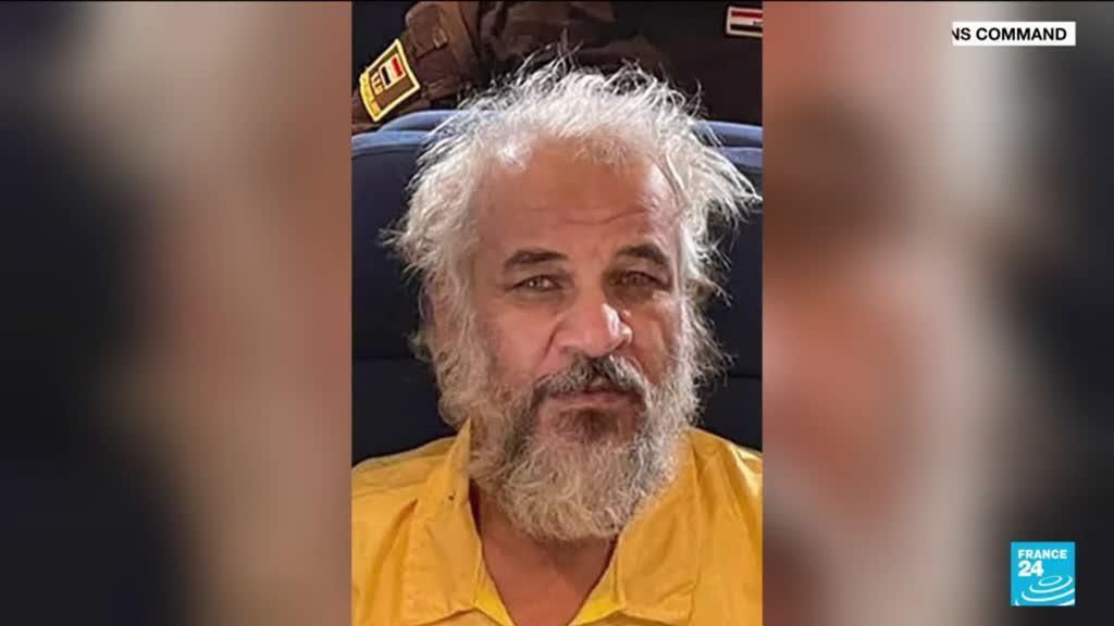 2021-10-11 13:43 Irak : un chef de l'Etat islamique recherché par Washington arrêté en Turquie