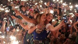 """""""مهرجان أكتوبر"""" أكبر احتفال للبيرة في العالم - ميونيخ العام 2018"""