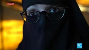 France 24 a rencontré les femmes de jihadistes qui attendent dans des camps d'internement, en Syrie.