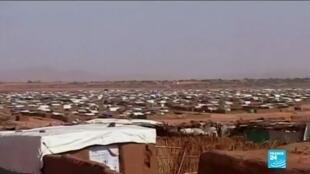 2020-07-27 14:09 More than 60 dead in Sudan massacre