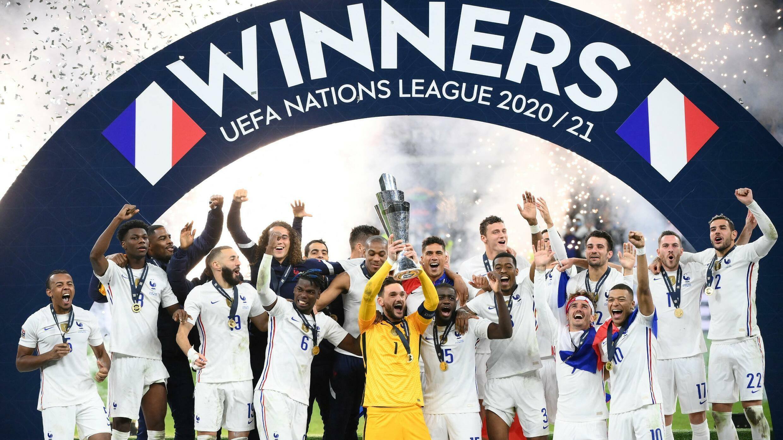Ligue des nations football