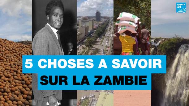 5 choses à savoir sur la Zambie