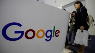 Oficina Google en Pekin