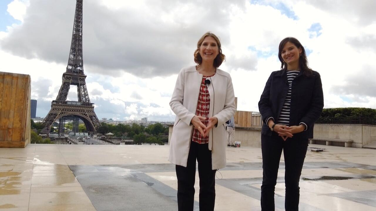 French Connections Plus