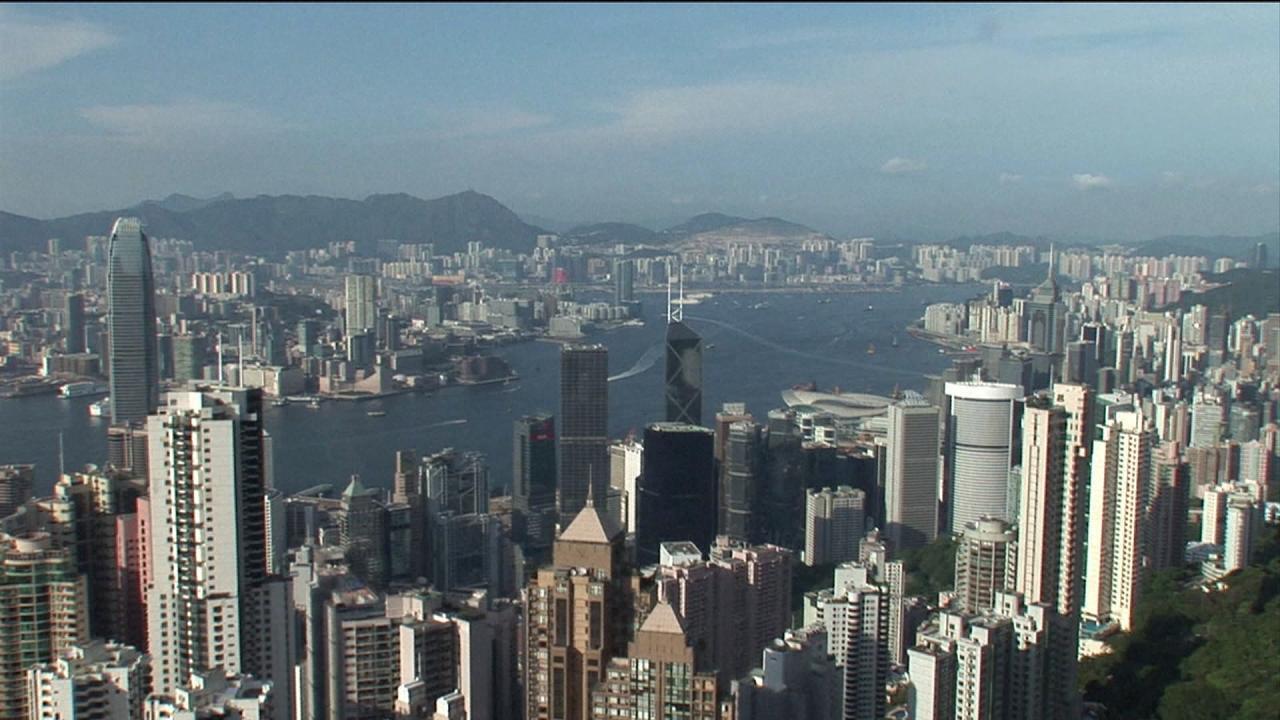 ECO EN 2 Hong kong 1007