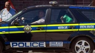South African police often come under fire for failing to tackle rising crime levels but they say they need at least 62,000 more officers