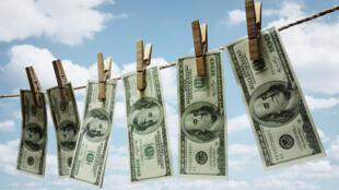 Au moins 20 milliards de dollars ont été blanchi entre 2010 et 2014.