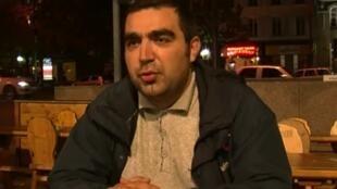 Rahim Namazov était réfugié en France depuis 2010.