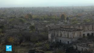 أغدام ، أذربيجان