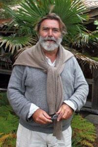 Benoît Bertherotte, homme d'affaires girondin et ancien proche de Bernard Tapie.