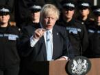 """Pour Boris Johnson, le Royaume-Uni doit """"sortir de l'UE le 31octobre"""""""