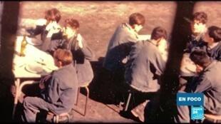 En foco 75 años de la Justicia francesa y sus menores encarcelados